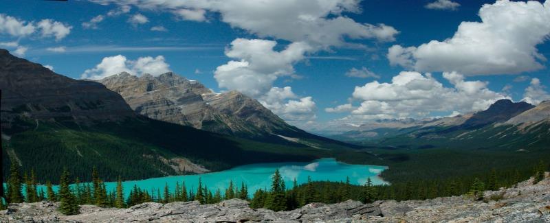 Photo tour: Jasper National Park