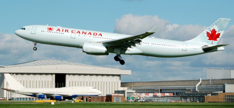 buy popular 3c8e5 3fb4b Air Canada Flights - Useful Information for Flying with Air Canada