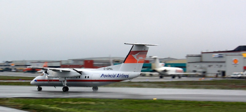 Provincial Airlines