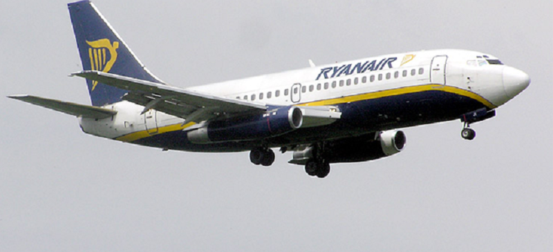 Ryanair - Useful Information for Flying with Ryanair