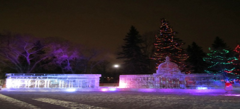 Can't miss winter festivals in the U.S. and Canada
