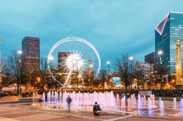 15 Cheap And Free Things To Do In Atlanta Georgia