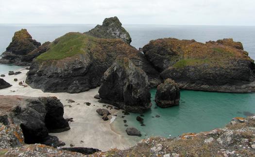 Kynance Cove (Image: Reading Tom)