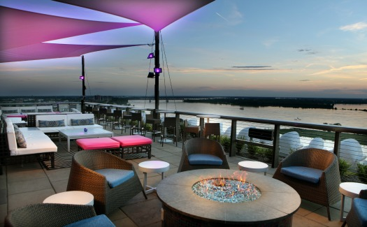 10 Hotels With Amazing Rooftop Bars Cheapflights