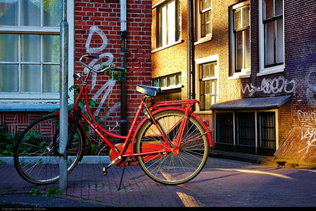 20 Cheap and free things to do in Amsterdam