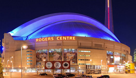Roger Centre