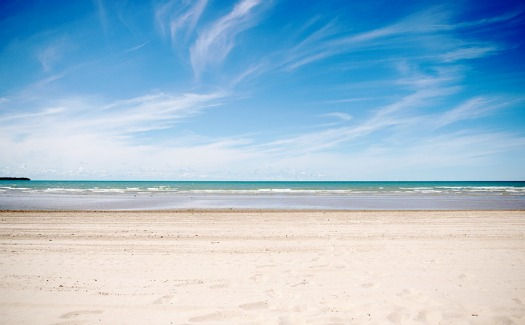 8 great spots to camp near the beach in Canada