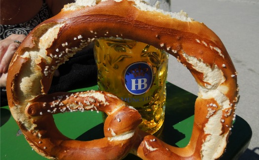 Best airports to celebrate Oktoberfest 4