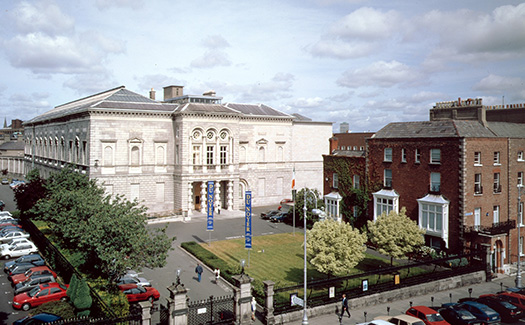 National Gallery of Ireland.