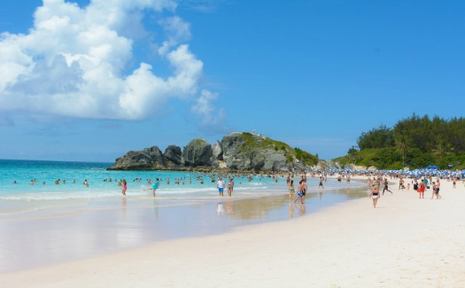 Fun things to do in Bermuda