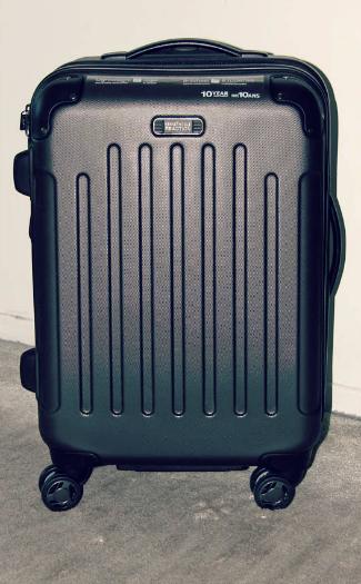 Pack smart (Image: Paul Marshmann)