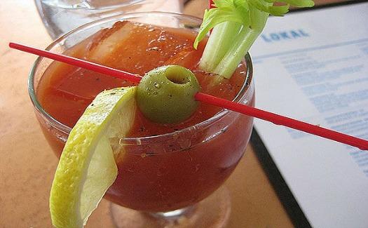 How to do Las Vegas on a hangover