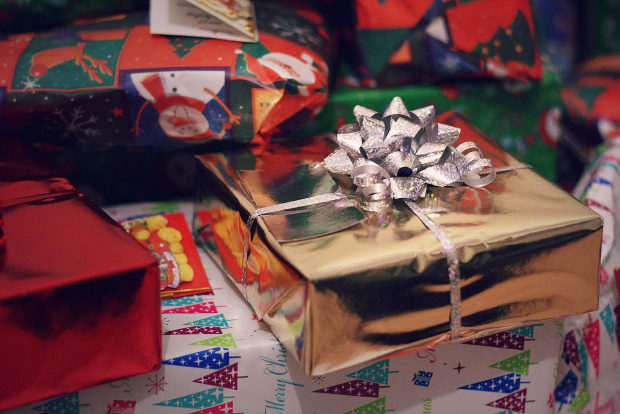 Petras Gagilas, gifts via Flickr CC BY-SA 2.0