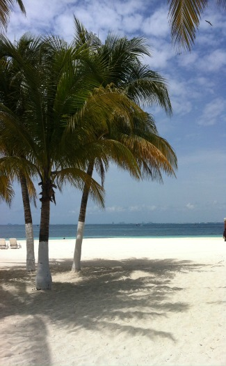 How to visit Cancun and avoid crowds