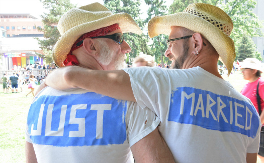 Pride pilgrimage: 10 new, improved or often-overlooked celebrations 3