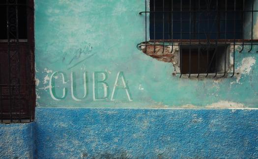 Balint Földesi, Cuba, via Flickr (CC BY 2.0)