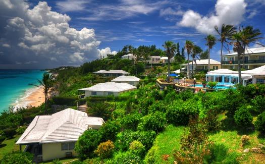 kansasphoto, Bermuda HDR, via Flickr (CC BY 2.0)