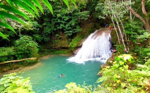 Ishamari Colon, Ocho Rios Jamaica, via Flickr (CC BY 2.0)