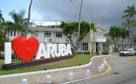 Christian Córdova, Aruba, via Flickr (CC BY 2.0)