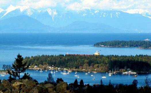 Nanaimo, British Columbia