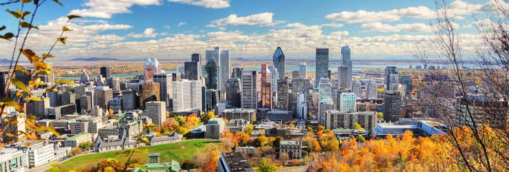 Cheap flights from lax to montreal canada